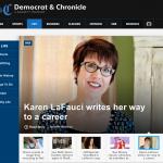 HerRochester.com–April 9, 2014