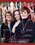 Rochester Woman Magazine - March 2013.