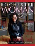 Rochester Woman Magazine - January 2013.