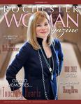 Rochester Woman Magazine - November 2012.