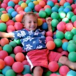 Play dates and gratitude