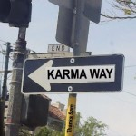 Finding karma in the queue for blood