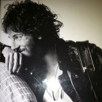 What I Learned from Bruce Springsteen About Fear