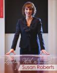 Leading with Gratitude: Susan Roberts