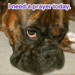 prayer today