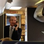 Southwest Airlines makes flight to Orlando fun