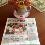 D&C ROCLiving and HerRochester.com Wednesday, May 28, 2014