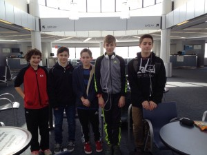 traveling with teens – Kristine Bruneau