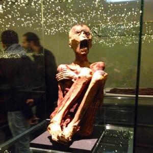 mummy – Kristine Bruneau