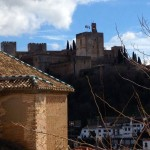 7 reasons why I love Granada, Spain