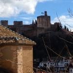 7 reasons why I love Granada, Spain
