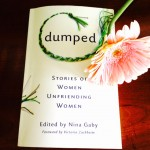 Dumped - the book