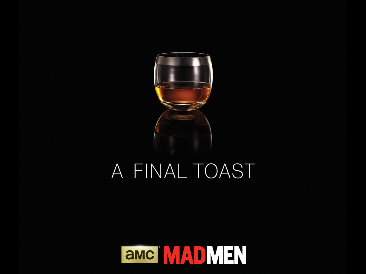 Hope and redemption for Mad Men – Kristine Bruneau