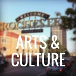 The rest of the story: Newcomers to Rochester arts