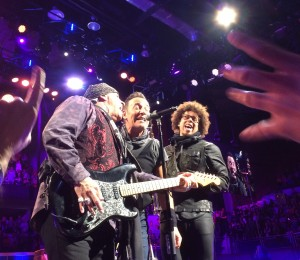 Bruce Springsteen with E Street Band Rochester NY